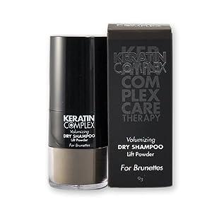 Amazon.com : Keratin Complex Volumizing Dry Shampoo Lift