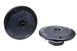 Nippon NFC- 1601 Black Inside Speaker Boxes For All Vehicles