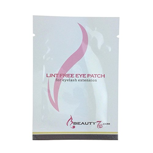 beauty7-store-eyelash-extensions-lint-free-collagen-anti-wrinkle-eye-pads-patches-qty-50-pairs