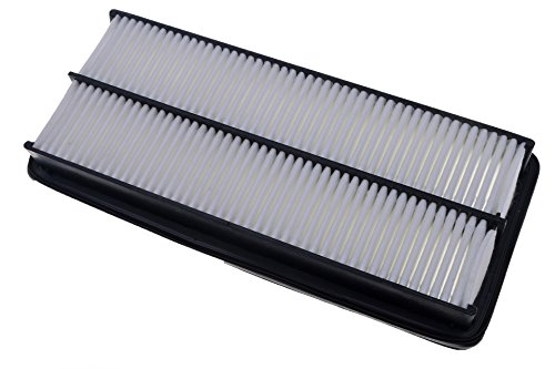 Cleenaire EAF1003 High Capacity Engine Air Filter For 03-07 Honda Accord 3.0, 04-06 Acura TL, 05-08 RL (Acura Tl Engine Parts compare prices)