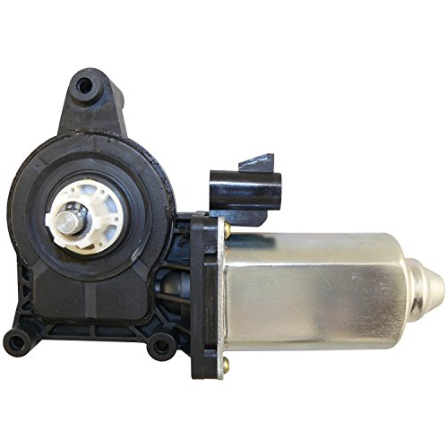 ACDelco 11M34 Professional Power Window Motor (2007 Chevy Silverado Window Motor compare prices)
