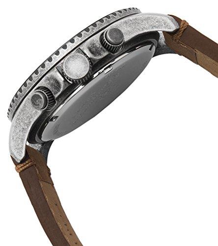 8f30d7be9221 Burgmeister reloj de mujer de cuarzo (con cronómetro) Vintage BM532-910-1