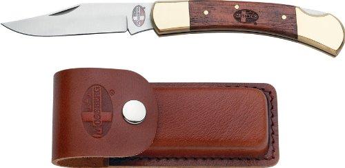 Mossberg Traditional Lockback