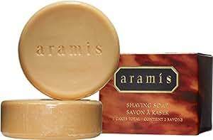 Aramis by Aramis Shaving Soap Refills 2 x 170g