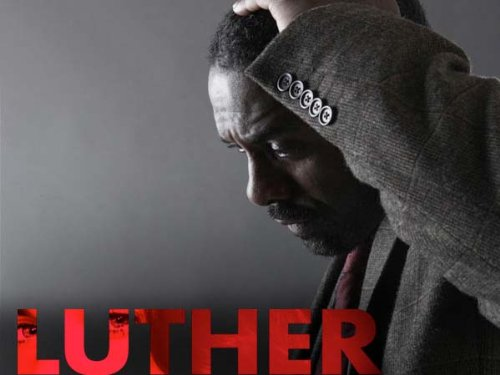 Luther (2010) Sezon 01.WebRip.XviD -TRRiP / Lektor PL