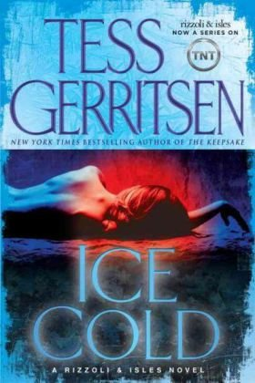 Image of Ice Cold: A Rizzoli & Isles Novel (Rizzoli & Isles Novels)
