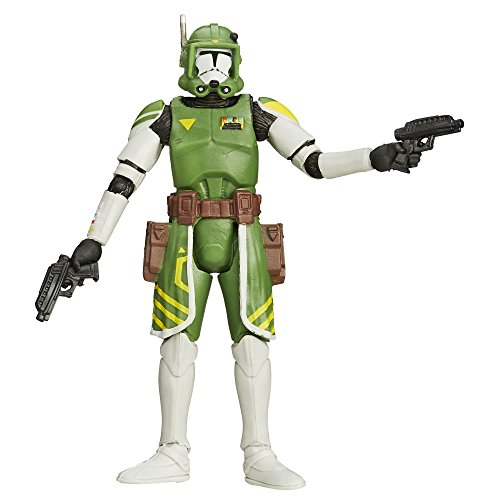 Star Wars The Black Series Clone Commander Doom 3.75-Inch Figure