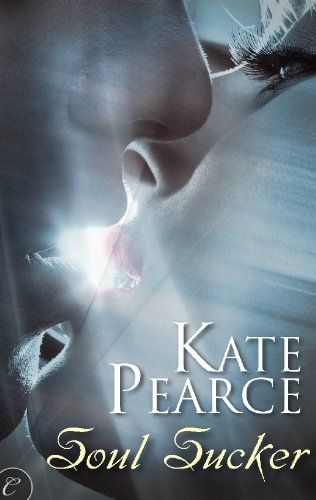 Soul Sucker by Kate Pearce