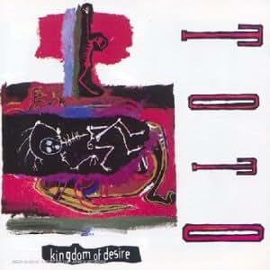 Kingdom Of Desire