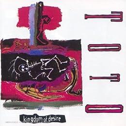 Kingdom Of Desire [Import allemand]