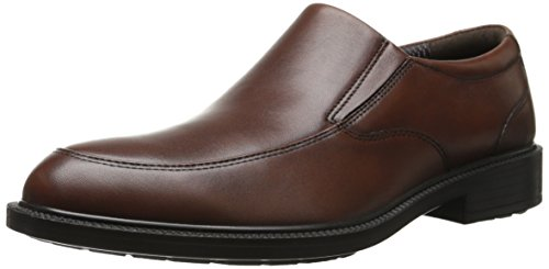 3936d5672b3 Hush Puppies Mens Irving Banker Slip-On Loafer Check Price ...