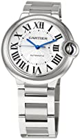 Cartier Unisex W6920046 Ballon Bleu Watch from Cartier