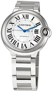 Cartier Unisex W6920046 Ballon Bleu Watch from Cartier