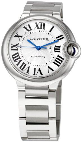 Cartier Unisex W6920046 Ballon Bleu Watch