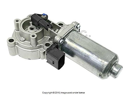 BMW Transfer Case Motor (Actuator) X5 3.0i X5 4.4i X5 4.8is X3 2.5i X3 3.0i X3 3.0i X3 3.0si (Bmw X3 Transfer Case Motor compare prices)