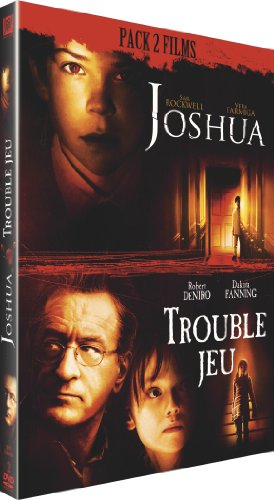 joshua-trouble-jeu-pack-2-films