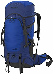 Marmot Odin 50 Plus Pack, Large, Blue