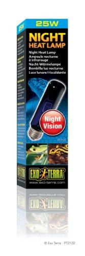 Exo Terra Night-Glo Moonlight Lamp, 2…