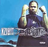 Xzibit Restless by Xzibit (2000) Audio CD