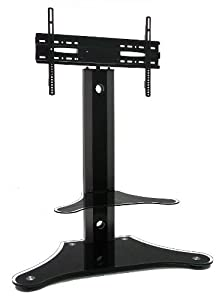 The Best  MountRight Cantilever TV Stand With Swivel For 37″