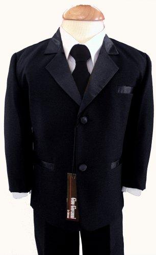 boy tuxedo