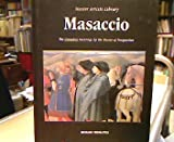 Masaccio (Master Artists Library) (0765108666) by Richard Fremantle