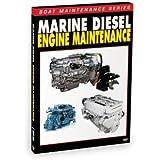 echange, troc Marine Diesel Engine Maintenance [Import USA Zone 1]