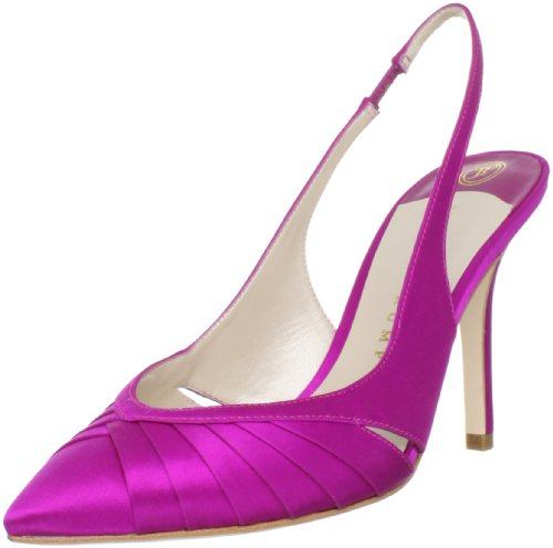 Ivanka Trump Women's Gerri2 Pump,Dark Pink,7.5 M US