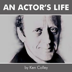 An Actor's Life Audiobook