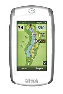GolfBuddy Platinum GPS Rangefinder by GolfBuddy