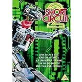 Short Circuit 2 - Nummer 5 gibt nicht auf (mit deutschem Ton)