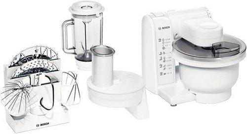 Bosch-MUM4780-Robot-de-cocina-bol-de-acero-inoxidable-600-W-color-blanco-y-gris-metalizado