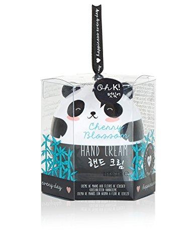 accessorize-creme-pour-les-mains-oh-k-panda-femme-taille-unique