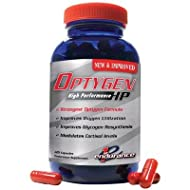 First Endurance Innovative Racing Nutrients Optygen HP - 120 Capsules Per Bottle - 80213
