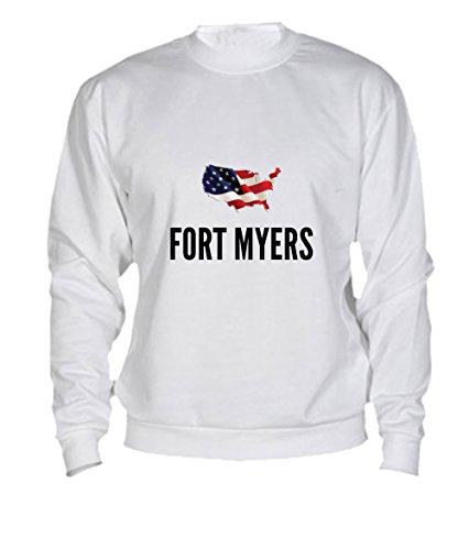 sweatshirt-fort-myers-city-white