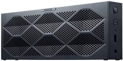 JAWBONE MINI JAMBOXワイヤレス Bluetooth スマートスピーカー グラファイトファセット ALP-MJAM-GF