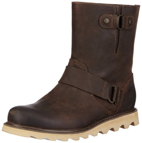 Sorel  SCOTIA,  Stivaletti donna, Marrone (Braun (Dark Brown, Mountain 202)), 42