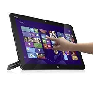 dell xps 18 portable touch screen all in one. Black Bedroom Furniture Sets. Home Design Ideas