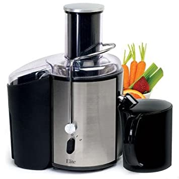 What is the Best Juicer for Fruit and Vegetables?, Seekyt
