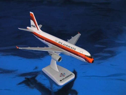 Hogan Wings U.S. Airways PSA Livery A319 Model Airplane (Us Airways Model Airplane compare prices)
