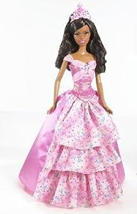 Barbie Happy Birthday Doll / African American