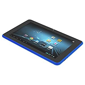 Digital2 PREMIER 7-Inch 4GB Tablet (Blue)