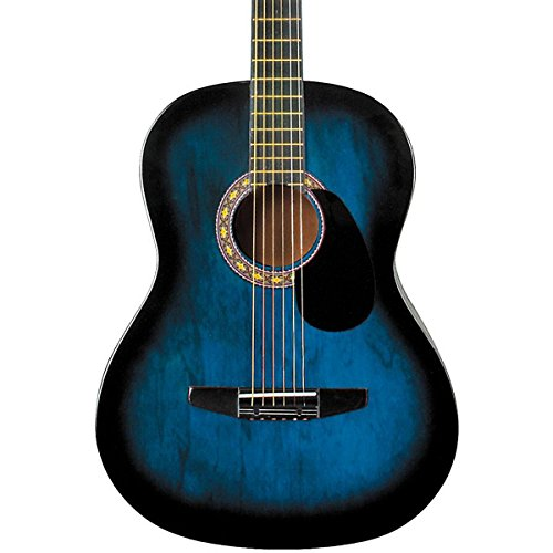 Rogue-Starter-Acoustic-Guitar-Blue-Burst