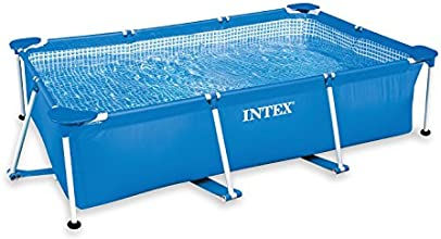 Intex Frame Pool Family 300 x 200 x 75 cm (L x B x H)