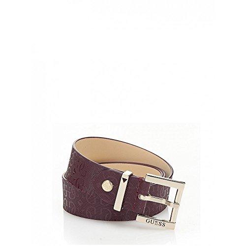 Guess -  Cintura  - Donna Purple L