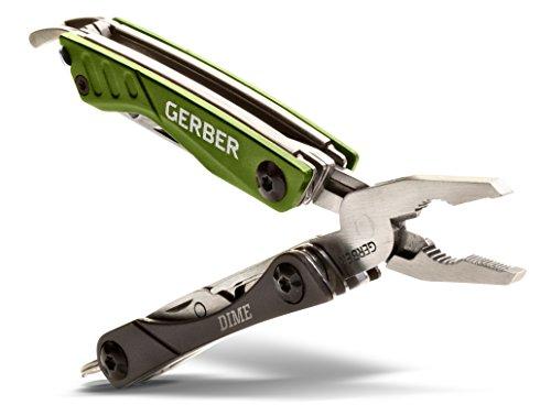 Gerber-dime-micro-herramienta-verde