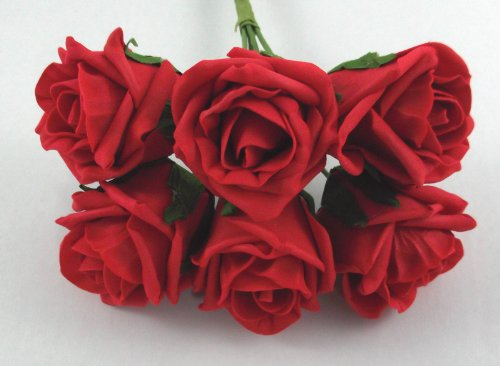 artificial-colourfast-rose-bud-bunch-21cm-red