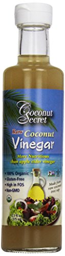 buy Raw Coconut Vinegar Coconut Secret 12.7 Fl. Oz