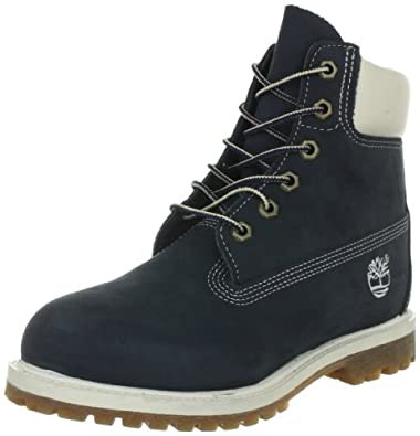 Cool Timberland Women39s Glancy 6Inch Boots  Blue TB0A14H1410NAVY