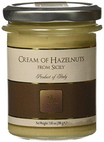 Vincente Sicilian Cream of Hazelnuts Nut Spread, 7.05 Ounce (Cream Nut compare prices)